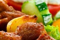 Вкусные рецепты: Неправильные CINNABON ROLLS (но очень вкусные!), Летний витаминный суп ДАЧНЫЕ ПОСИДЕЛКИ, Окорочка, зафаршированные сыром