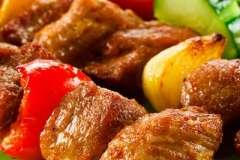Вкусные рецепты: Лазанья без пасты, кукурузно-картофельный чаудер, Борщок с молоком