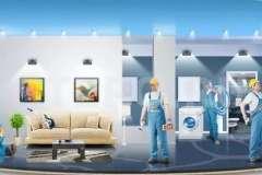 Строительство домов из кирпича: виды материалов