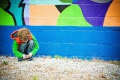 Как начать заниматься изобразительным искусством вместе с ребенком: готовимся к рисованию